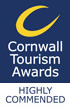 Cornwall Torism Awards